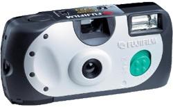 Одноразовый фотоаппарат