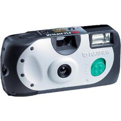 Одноразовые фотоаппараты довольно