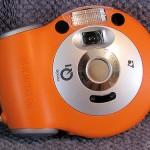 стильные фотоаппараты