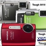 Фотоаппарат Olympus m Tough