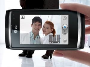 Телефон с фотоаппаратом