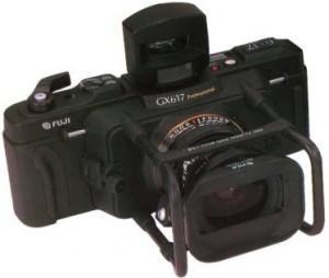 Панорамный фотоаппарат