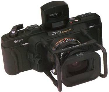 Серьезные фотоаппараты