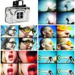 ломография фотоаппараты