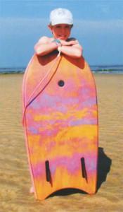 фотография на пляже